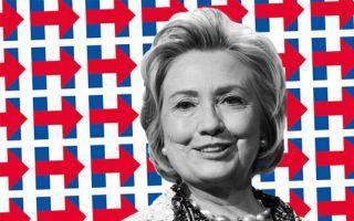 从网站到竞选美国总统 2015年最受关注的品牌视觉设计
