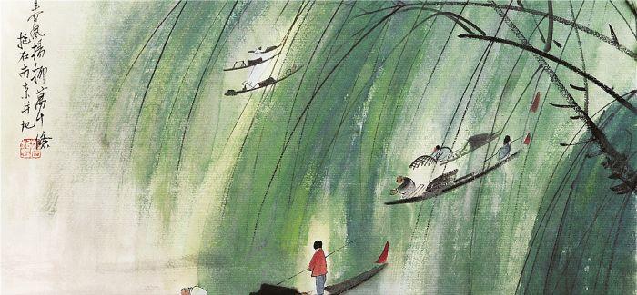 为何近代中国大画家得不到正确认识?实有历史的苦楚