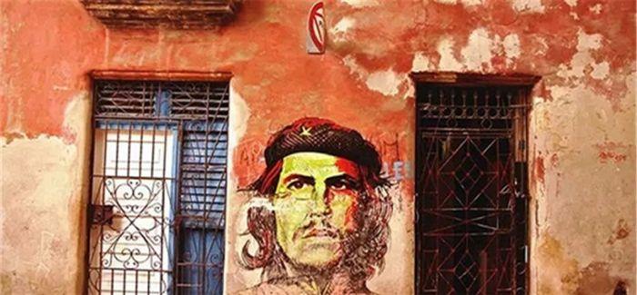 旅途迷失了方向 不妨去古巴看看