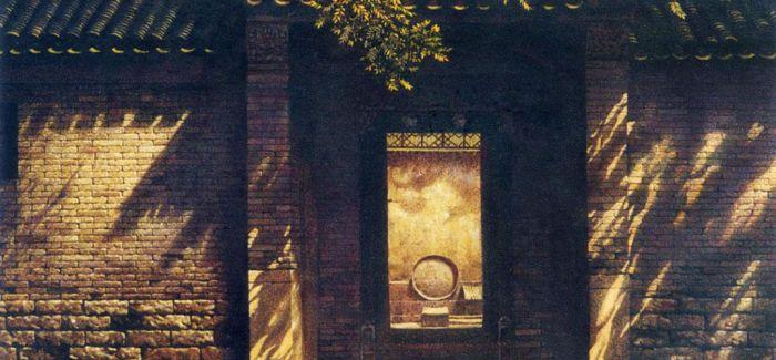 古都•大观——画家笔下的老城掠影