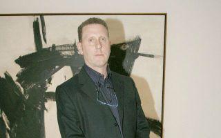 诺德勒庭审最新进展:马克·罗斯科儿子否认曾为诺德勒画廊做鉴定