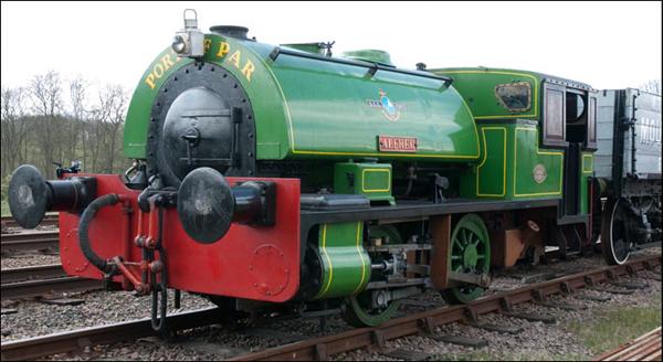 """托马斯小火车们的家乡""""多多岛""""真有其地吗?"""