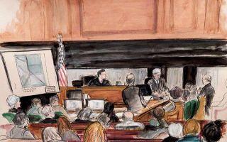 历时两周半 诺德勒庭审终于尘埃落定