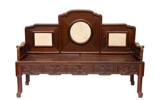 红木家具巨著《故宫博物院藏明清家具》问世