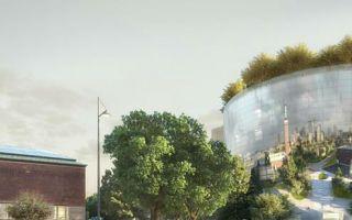 荷兰老牌美术馆将向私人收藏家提供艺术仓库租赁服务
