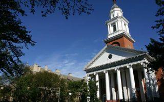 耶鲁大学艺术学院将迎来首位女性院长