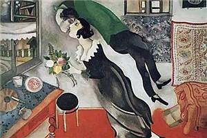 情人节专题 爱情与艺术一样真实