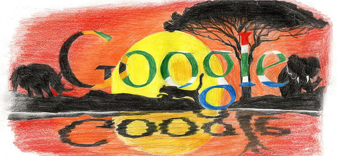 为什么说google是世上最可爱的公司