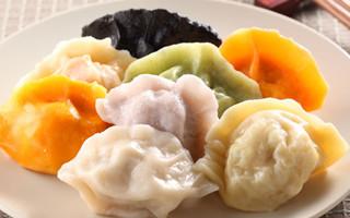清代皇帝怎么吃饺子 需四盘调料饺子带铜钱