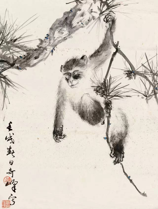 猴年IMG_2230