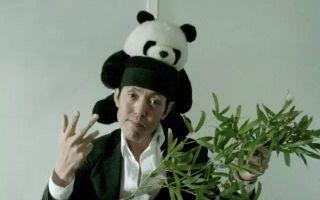 赵半狄:放弃抵制《功夫熊猫 3》,当英雄已没有意义