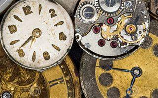 23块古董表是谁的 七旬修表翁寻手表主人