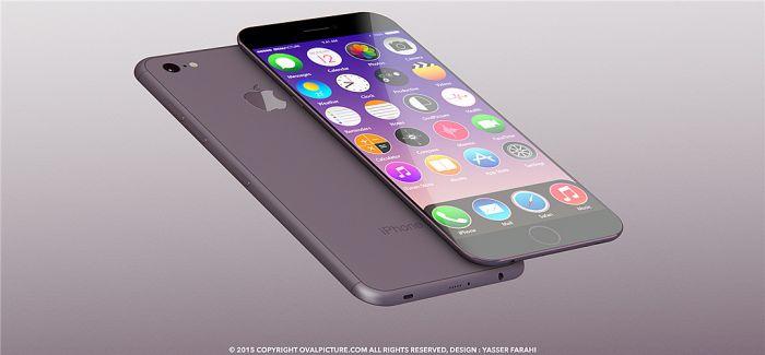 iPhone7最新概念设计曝光 光看看也是肾疼!