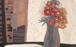从杨佴旻的作品出发:我们为何要重申彩墨画的价值