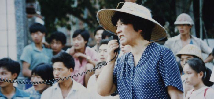 史蜀君:她的电影是一代青春片的先锋代表
