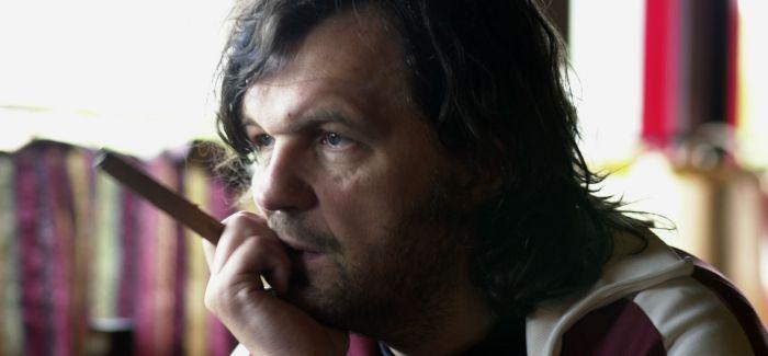 《地下》导演埃米尔·库斯图里卡 出任金爵奖评委会主席