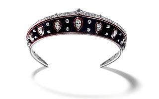菲律宾拍卖前第一夫人非法珠宝 价值超1亿