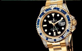在线拍奢侈品正流行 经典时计拍卖会上拍联拍在线