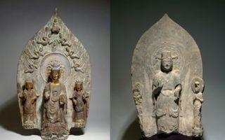 从亚博的石刻佛像看中国佛教艺术的独特魅力