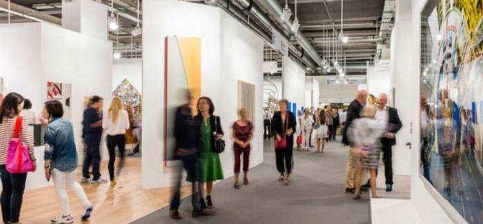 哪些画廊和艺术家将出现在2016巴塞尔及香港巴塞尔?