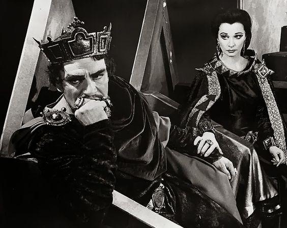 莎剧演员 演绎永恒的莎士比亚
