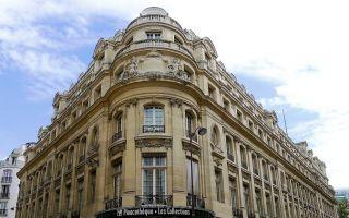 参观人数大幅减少 巴黎美术馆闭门歇业