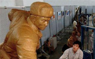 别样的朝鲜制造:万寿台创作社的艺术生产