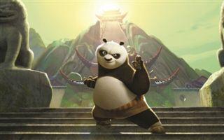 《功夫熊猫3》 宣布影片放映延期一个月