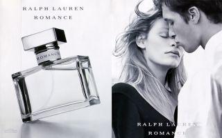 培养新市场 Ralph Lauren 针对千禧一代推出香水