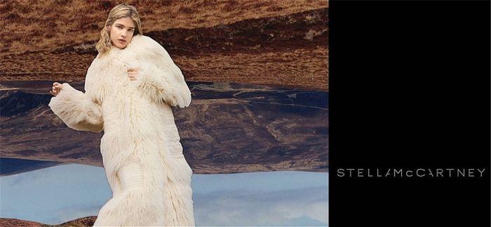 Stella McCartney 或将进军男装市场 它们会长什么样?