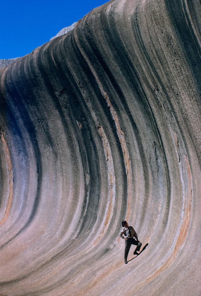 令人屏住呼吸! 20 張《National Geographic》從未公開的攝影作品 14