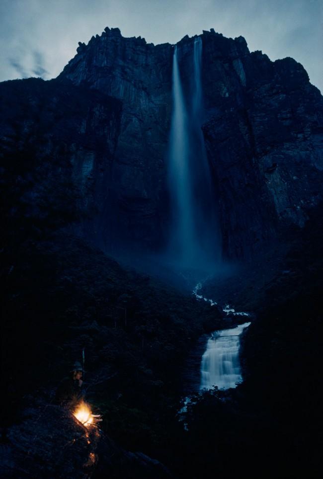 令人屏住呼吸! 20 張《National Geographic》從未公開的攝影作品 5