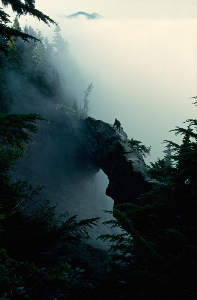 令人屏住呼吸! 20 張《National Geographic》從未公開的攝影作品 11