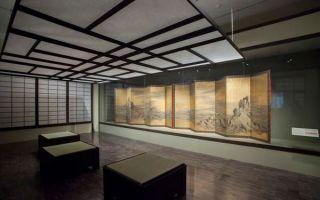 亚博首位华人馆长许杰 讲述文化关联的故事