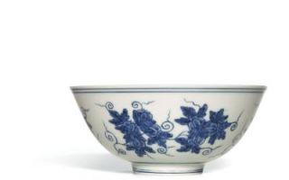 英国藏家琵金顿珍藏首现拍场 宫盌有望成亿元拍品