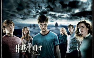 脑洞大开  电影《哈利波特》拍摄背后的31个秘密