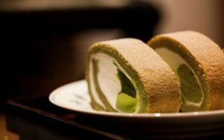 Love for Dessert!抹茶控不能错过  精选10款台北必尝的抹茶甜食