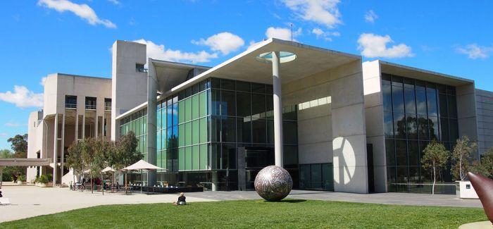 澳洲国立美术馆22件亚洲艺术藏品被指出处可疑