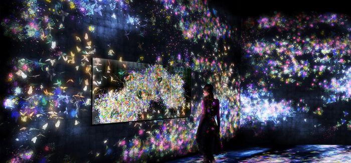"""【一周艺事】2月22日-28日:艺术与科技""""一期一会"""""""