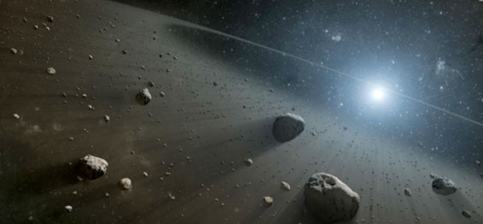 "NASA要把艺术送上小行星""贝努"" 邀请公众投稿"