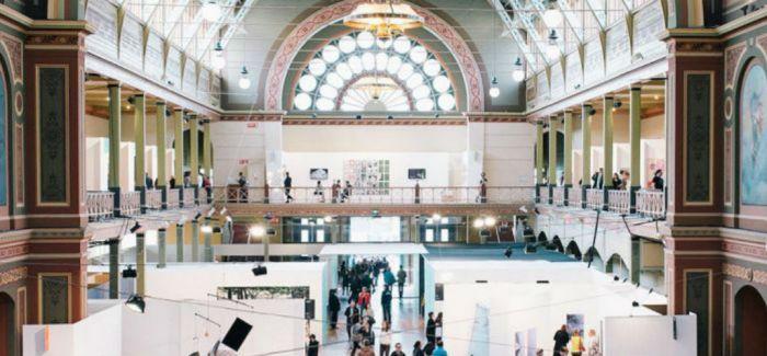 2016年墨尔本艺术博览会因主要画廊的退出宣布取消