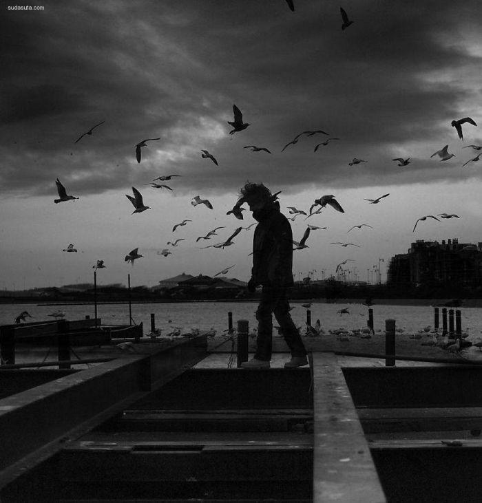 u影魅力空间_他是鸟的情人 鸟儿就是他的世界_视觉_视觉_凤凰艺术