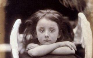 这个48岁才拿起相机的妇人为世界留下19世纪的面孔