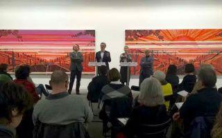 """""""中国私语""""希克收藏展被评为瑞士不容错过展览"""