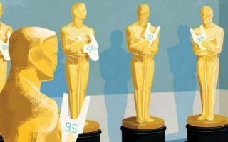 乱谈奥斯卡:当对的人在错误的年份获奖