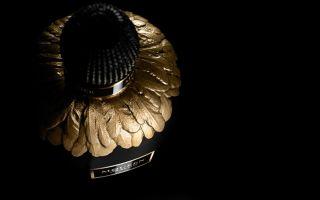 McQueen 重启香水业务 第一款产品是属于黑夜的味道
