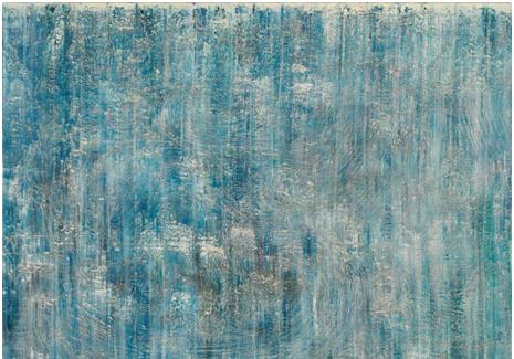 约翰•莫尔绘画奖历届获奖者作品巡展将登陆M21