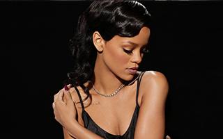 Rihanna告诉你 世人的眼光都是错的