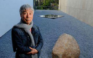 12幅李禹焕流通作品被证假 其中一件拍出260万人民币