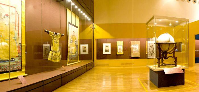 博物馆与国民素质